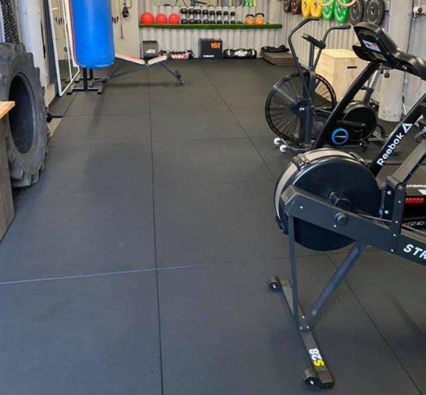 10mm Rubber Gym Mats